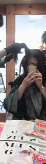 日本橋・谷町九丁目のリラクゼーションサロンM's SWEETの写メ日記 美容院画像