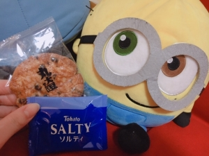 日本橋・谷町九丁目のリラクゼーションサロン M's SWEET 写メ日記 美味しいのです!画像