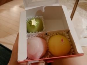 日本橋・谷町九丁目のリラクゼーションサロン M's SWEETの写メ日記 うきゃー♡♡♡ありがとう(^^)画像