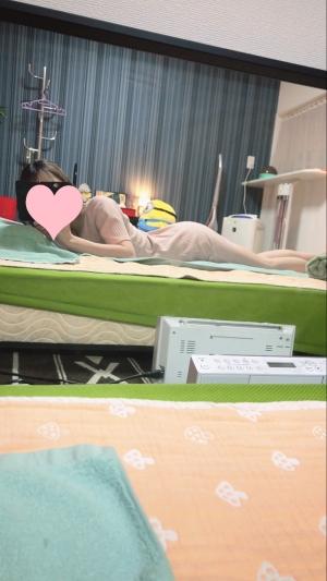 大阪日本橋 谷町九丁目のリラクゼーションサロン M's SWEET 写メ日記 お礼( ¨̮ )︎︎♡画像