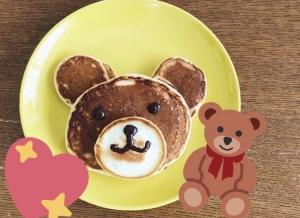 大阪日本橋 谷町九丁目のリラクゼーションサロン M's SWEETの写メ日記 クマ♡画像